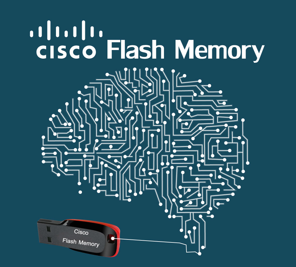 Cisco flash usb