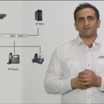اجزای اصلی سیستم های VoIP
