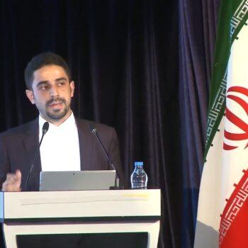 مخاطرات امنیتی در شبکه های ویپ و چگونگی مقابله با آنها – سخنرانی دکتر قیدرپور