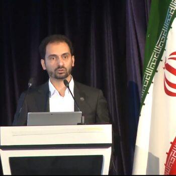 آینده ویپ در ایران – سخنرانی آقای مختارنیا (از همراه اول)